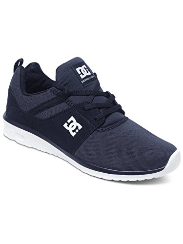 Heathrow Shoes Navy Sneakers Basses Homme DC Bleu 5dZwqfdC