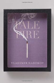Pale Fire 0425037843 Book Cover