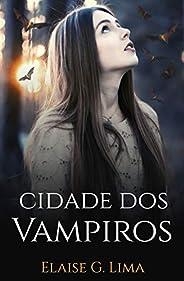 Cidade dos Vampiros (Volume Único)