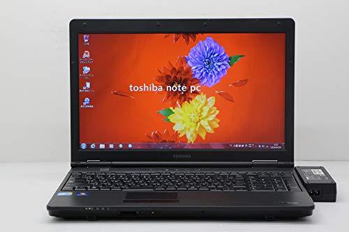 2019年激安 【中古】 Core 東芝 dynabook dynabook Satellite K47 266E/HD M560 Core i5 M560 2.66GHz/4GB/160GB/Multi/15.6W/FWXGA(1366x768)/RS232C/Win7 B07R6W4667, アマグン:5c95d2b8 --- martinemoeykens.com