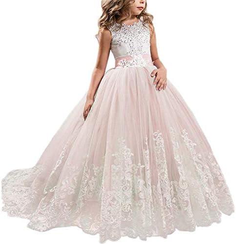 Child wedding dresses _image0