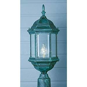 Trans Globe Lighting 4352 Vg 20 Quot 1 Light Outdoor Wall