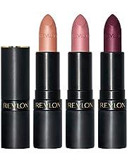evlon Super Lustrous Lipstick The Luscious Mattes