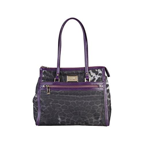 Cavalli Class Suzanna Shopping bag Donna Grigio
