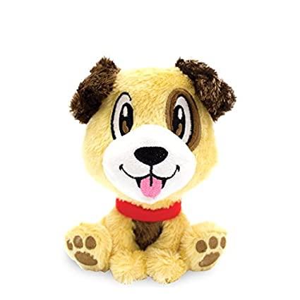 207cffd6ee1d9 Amazon.com  Scentco Smanimals - Scented Plush Stuffed Animals - Cupcake  Puppy Dog  Toys   Games