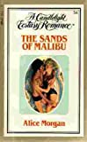 Sands of Malibu, Alice Morgan, 0440181127
