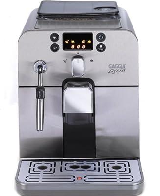 Philips RI9833/70 Gaggia Brera Espresso Coffee Machine