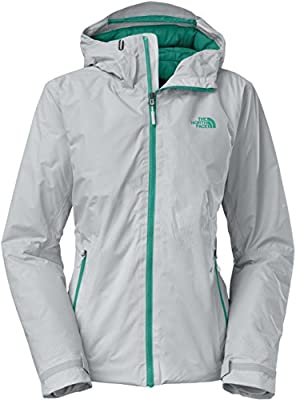 The North Face Fuseform Dot Matrix Insulated Jacket - Women's
