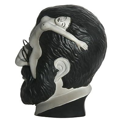 Amazon.com: A Man's Mind, Portrait of Sigmund Freud Statue Sculpture