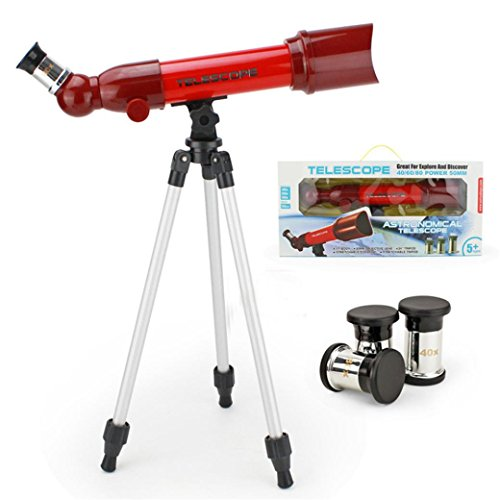 XEDUO Children Science Education High Definition Astronomical Telescope