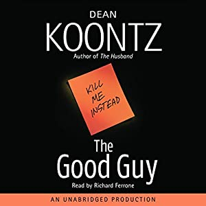 The Good Guy Audiobook