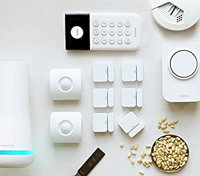 SimpliSafe Wireless Home Security System The Knox 2018 new version No camera