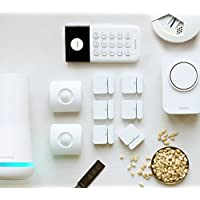 SimpliSafe Wireless Home Security System The Knox 2018 new version
