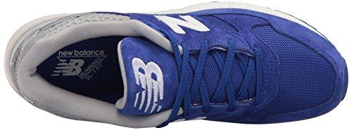 Blue Blau Herren Balance M530 New Sneakers Ogfqx0