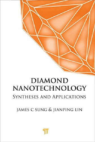 Diamond Nanotechnology  Synthesis And Applications