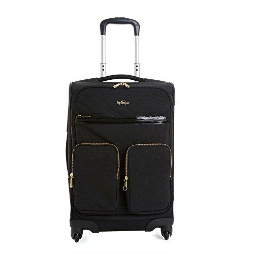 Kipling Women's Ronan Carry-On Wheeled Luggage One Size B...