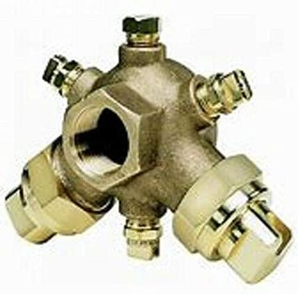 TeeJet Extra Wide Flat Spray BoomJet Boomless Nozzle 5880-3//4-2TOC10