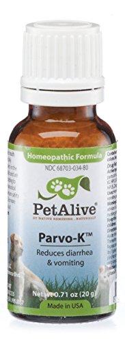 PetAlive Parvo-K for Dogs for Canine Parvo Virus - Dog Vaccine