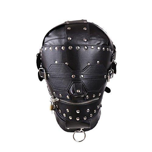 FeiGu Leather Bondage Restraint Fetish