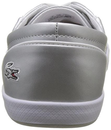 Bajos Lancelle Lacoste Lt 6 Lt para Gris Entrenadores 2 Eye Gry Caw Mujer Gry 117 ZdCfzwCq
