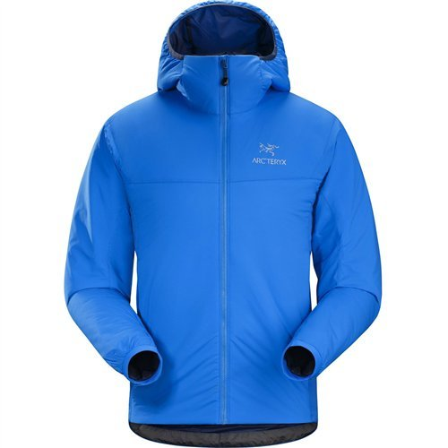 ARC'TERYX Atom LT Hoody Men's (Rigel, Small)