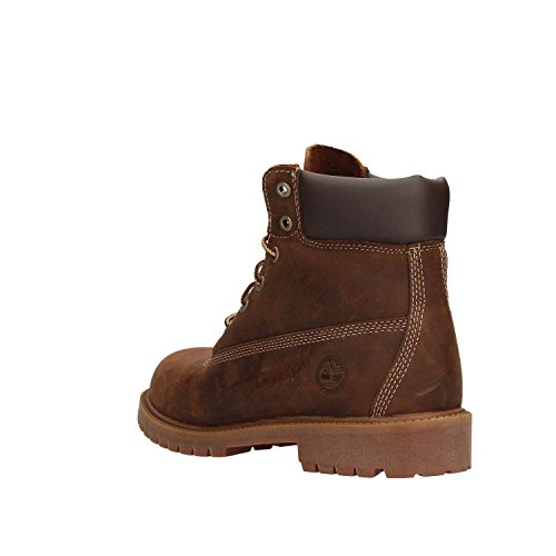 Timberland Authentic Botas Brown Botas Authentic Timberland Timberland Medium Authentic Brown Botas Medium w77qYP8x