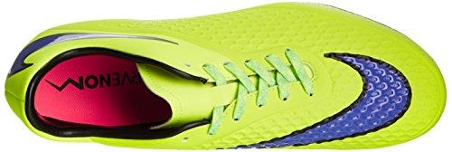 Nike Hypervenom Phelon Ag-r - - Hombre amarillo