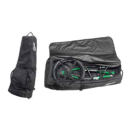 - Callaway Odyssey BMX Bike Bag Black (Renewed)