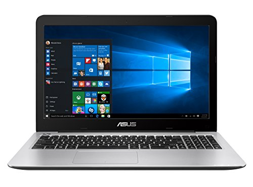 ASUS F556UA-EB71 Notebook 15.6