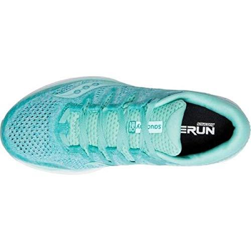 (サッカニー) Saucony レディース ランニング?ウォーキング シューズ?靴 Freedom ISO 2 Running Shoe [並行輸入品]