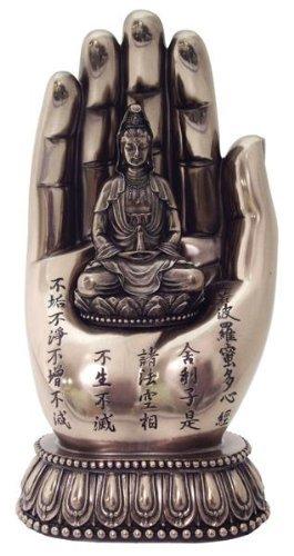 Kwan Yin Figure - 7
