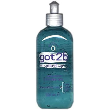Got2b spiked up gel review