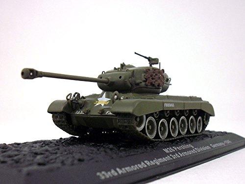 pershing tank model - 8
