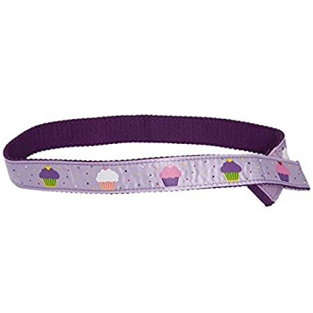 Riem Pink Sparkle Myself Belts KidsEnjoys