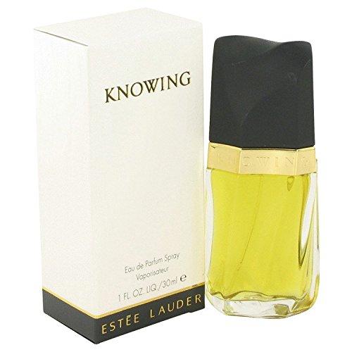 Estee Lauder Knowing Eau De Parfum Spray 1 Oz - 100% Authentic