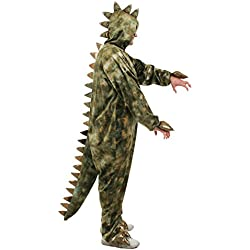 Princess Paradise T-Rex Costume, Como se muestra