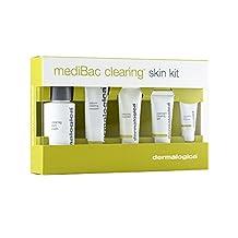 Dermalogica Dermalogica MediBac Clearing Adult Acne Treatment Kit