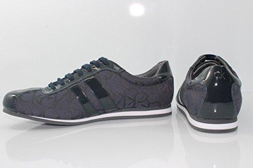 CALVIN KLEIN Collezione Sneakers Uomo Donna Scarpe Sportive Casual Basse
