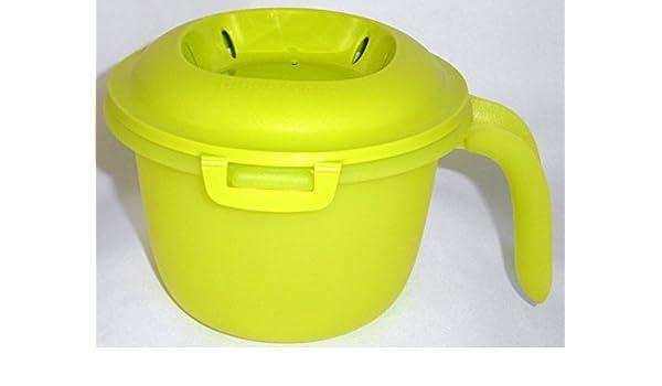 1 A TUPPER JUNIOR arrocera microondas REIS-MEISTER 550 ml ...