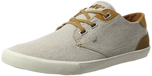 outlet store for sale buy cheap big discount Boxfresh Men's Stern Sh Oxfs/SDE TPE/Tan Trainers Brown (Beige Tpe/Tan) outlet cheap quality free shipping online gEmAn