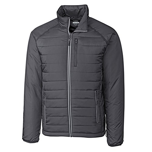 Tall Buck Packable Men's Grey Systems Quilted Big amp;t Jacket Spark Barlow B Elemental amp; Pass and Cutter fBqXn