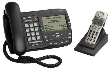 Aastra 9480i CT (35i CT) IP Telephone