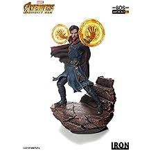 Avengers Infinty War Dr. Strange BDS ART SCALE 1/10