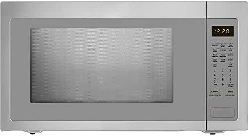 Whirlpool 2.2 cu. ft. Countertop Microwave Stainless Steel UMC5225DS