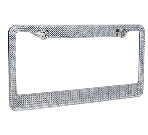 Buy licence plate frames