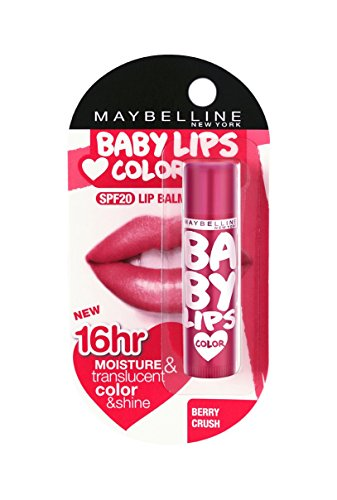 Baby Lip Balm Colors - 3