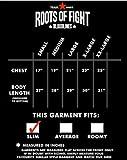 Roots of Fight Jun Fan Gung Fu Institute Short