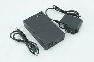 Unique 12V DC Rechargeable Li-po Battery for CCTV Cam 6800mAh
