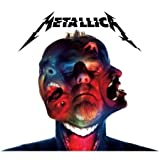 Metallica Hardwired…To Self-Destruct (3Cd Deluxe Edition)