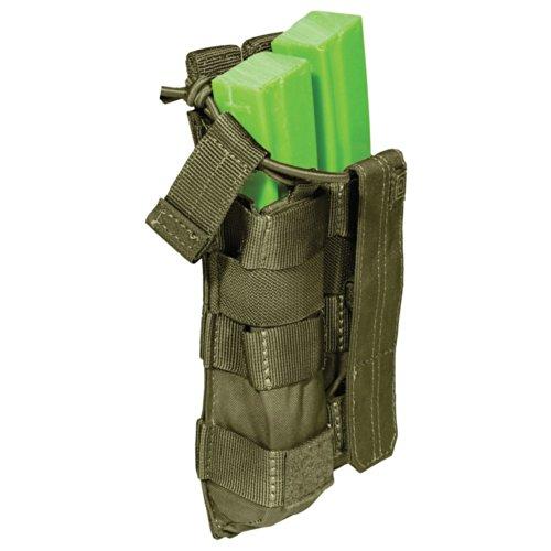 5.11 Doppel MP5 Bungee Abdeckung Mag Tasche OD TAC
